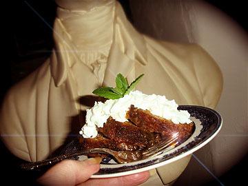 Irish sticky toffee pudding done