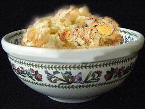 Book recipe picture potato salad email