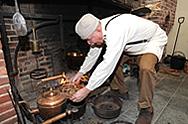 Teackle Cook