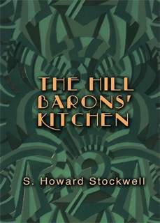 Cover The Hill Barons' Kitchen large type