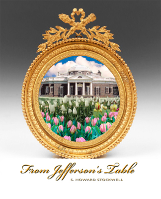From Jefferson's Table icon small